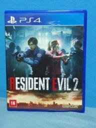 Resident Evil 2,5 e 6