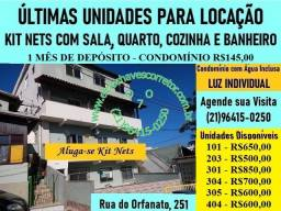 RIO DE JANEIRO - Apartamento Padrão - PECHINCHA