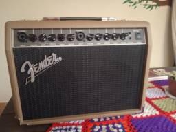 Amplificador Fender Acoustasonic 40 amp