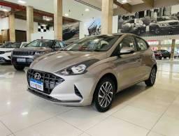Título do anúncio: Hyundai HB20 Vision 4P