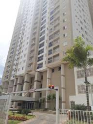 Apartamento com 2 quartos no Residencial Solar Campinas Setor Campinas