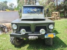 Vendo ford f75
