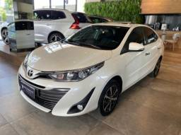 Toyota Yaris XLS Sedan 1.5 Automático Flex 2019
