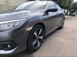 Honda Civic G10 2018
