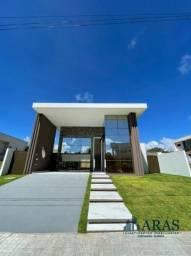 Título do anúncio: V2078 - Vendo maravilhosa casa duplex no Alphaville Fortaleza de 471 m² - Fortaleza