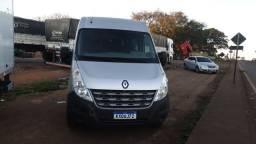 Van Renault Master Minibus L3H2 16 lugares completa 3un disponível