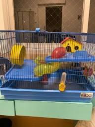 Título do anúncio: Casa de hamster