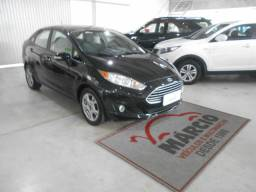 Ford New Fiesta Sedan 1.6 SE A