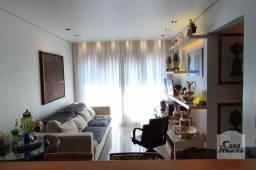 Apartamento à venda com 1 dormitórios em Anchieta, Belo horizonte cod:327769
