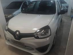 Renault Clio 4 pts 1.0 Completo - 2014