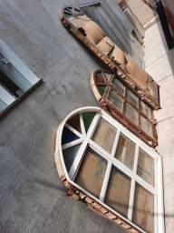 Título do anúncio: Porta e janela