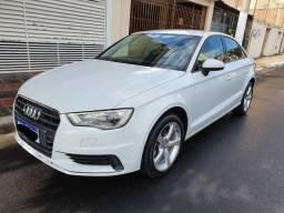 Título do anúncio: Audi a3 sedan 1.4 TFSI Flex