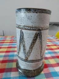 Vaso de artesanato