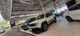 Título do anúncio: Jeep Renegade Automát