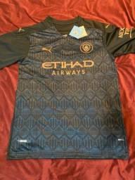 Camiseta Manchester City 20/21