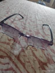 Óculos protetor de computador e celular anti luz azul