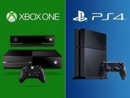 Assistência em Playstation 4 ( PS4 ) Assistência em Xbox One , Xbox 360