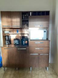 Armario de cozinha 7 portas