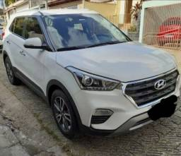 Título do anúncio: Hyundai Creta 2.0 Prestige Flex Aut. 5p