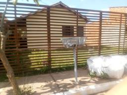 Casa toda murada canaã R$ 85 mil