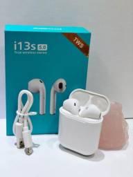 Fone De Ouvido I13s Bluetooth Tws 5.0
