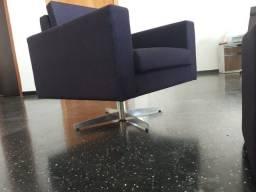 Título do anúncio: Cadeiras e Poltronas Direto do Fabricante