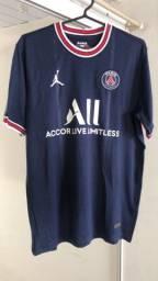 Vendo camisa do Paris  original  120 reais