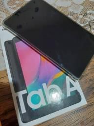 Título do anúncio: Tablet Samsung T295 super novo