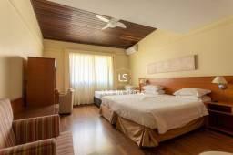 Apartamento com 1 dormitório à venda, 33 m² por R$ 450.000,00 - Centro - Gramado/RS
