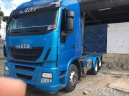 Iveco Hi-way 6x2