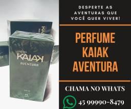 Perfume KAIAK aventura