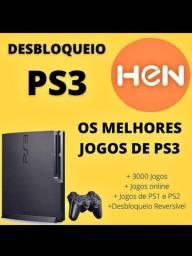 PS3 (LEIA O ANÚNCIO)