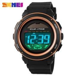 Título do anúncio: Relógio Solar Skmei Original