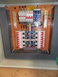 Título do anúncio: Eletricista/bombeiro hidráulico