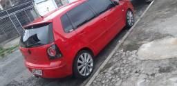 VW Polo 1.6 8v 05 Gasolina
