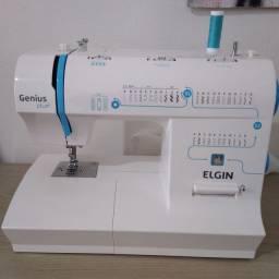 Título do anúncio: Máquina de costura Elgin Genius Plus+