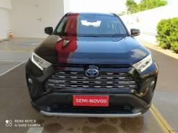 Toyota-Rav4 2.5 SX 4WD Hibrid