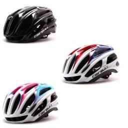 Título do anúncio: Capacete bicicleta Para Bike Cairbull ultraleve homens mulher mountain ciclismo