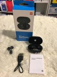 Redmi Airdots Fone De Ouvido Bluetooth 5.0 No Brasil
