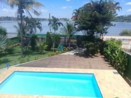 Título do anúncio: LAGOA SANTA - Casa Padrão - Orla Da Lagoa