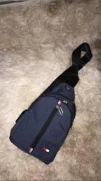 Bag transversal