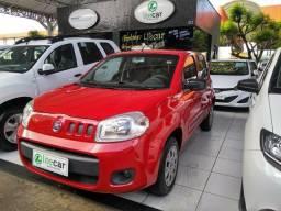 Fiat uno vivace 1.0 - 2014 - 2014