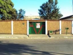 Casa confortável de 2 quartos (Opção sem fiador) - St. Garavelo - Aparecida de Goiânia-GO