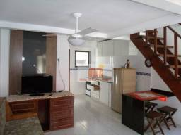 Casa em condominio, proximo a praia, com 1 dormitório à venda, 47 m² por R$ 190.000 - Cida