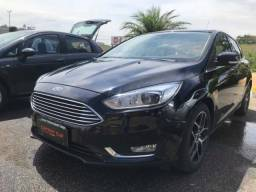 Ford focus hatch 2016 2.0 titanium 16v flex 4p powershift - 2016