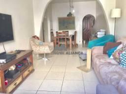 Apartamento à venda com 3 dormitórios em Copacabana, Rio de janeiro cod:NCAP31081