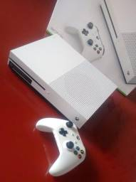 Xbox One Slim 4K