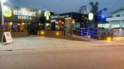 Ponto Comercial Restaurante e Choperia em Bombinhas