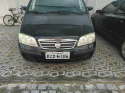 Vendo carro Idea completo - 2006