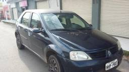 Renault Logan Expression 1.0 - 2008